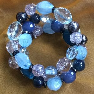 Jewelry - JUST IN Sparkling Sky Bracelet